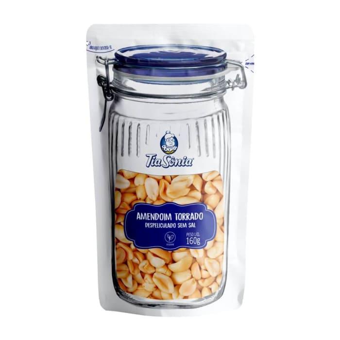 amendoim-torrado