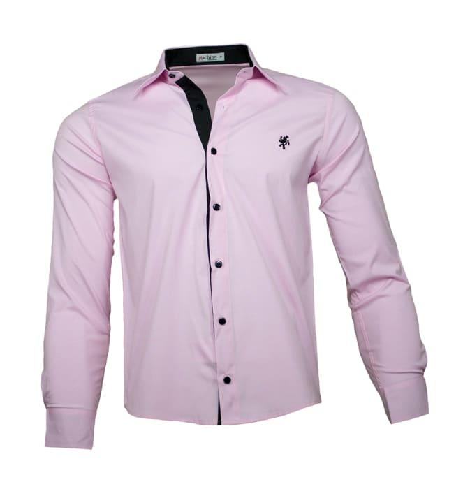 camisa-masculina-rosa-preto1220