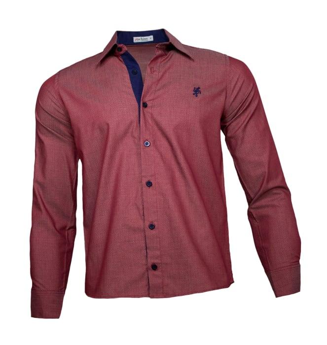 camisa-masculina-vinho-poa1220