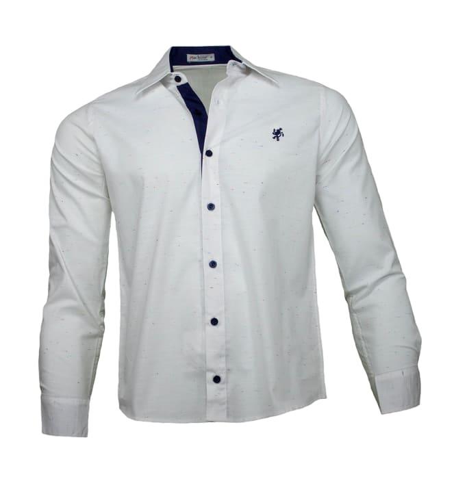 camisa-masculina-branca-chuviscada
