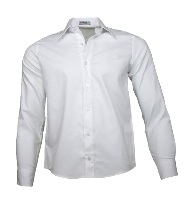 camisa-masculina-branca-riscada