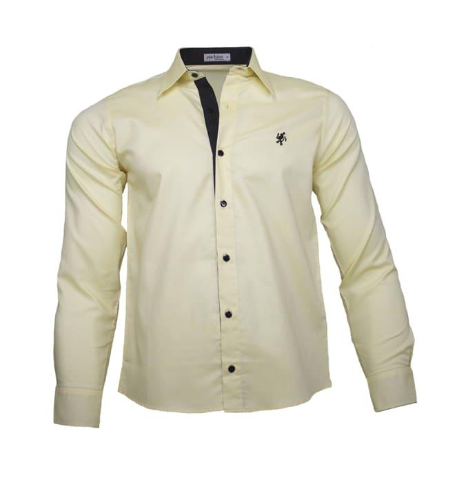 camisa-masculina-amarela-preto1220