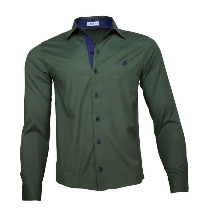 camisa-masculina-casual-verde-escuro-06-21