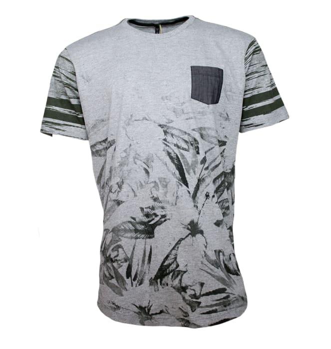 camiseta-bolso-cinza-verde-dixie