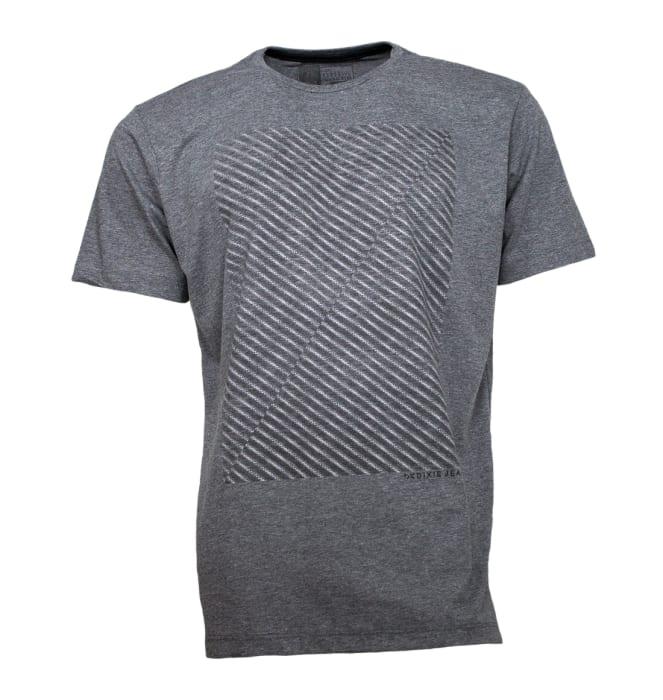 camiseta-cinza-listrinhas-dixie