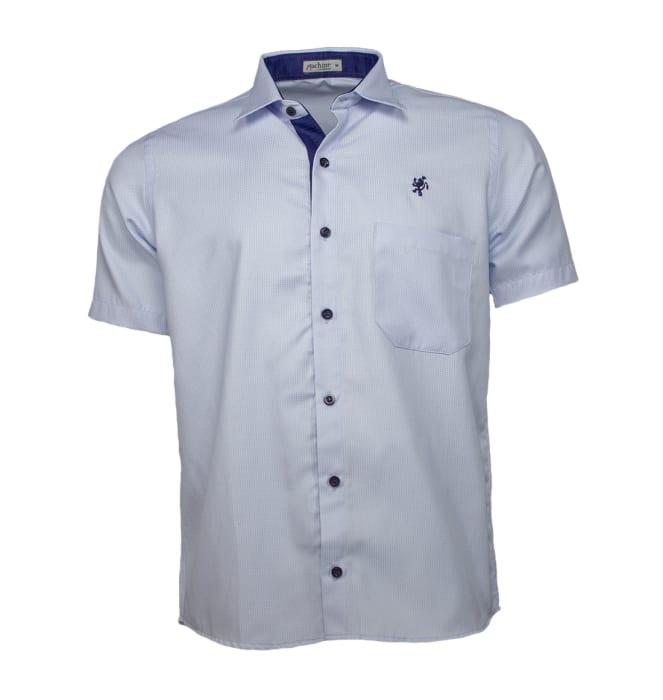camisa-masculina-manga-curta-azul-clara-08-21