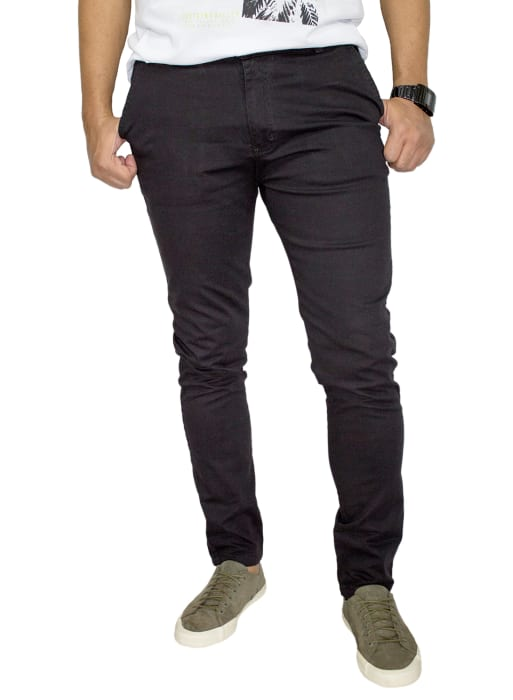 Calça-alfaiataria-masculina-preta-exco