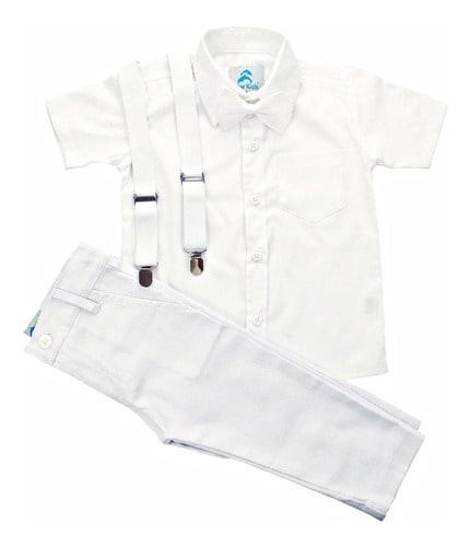 roupa batizado infantil menino com calça