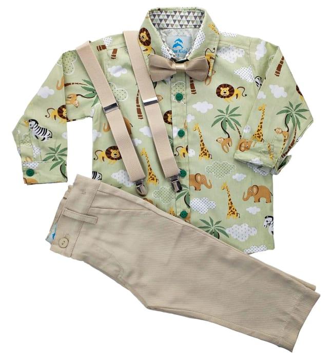 camisa manga longa safari verde calça bege_Easy-Resize.com