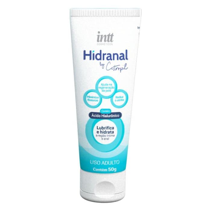 Hidranal Hidratante Lubrificante Íntimo com Ácido Hialurônico