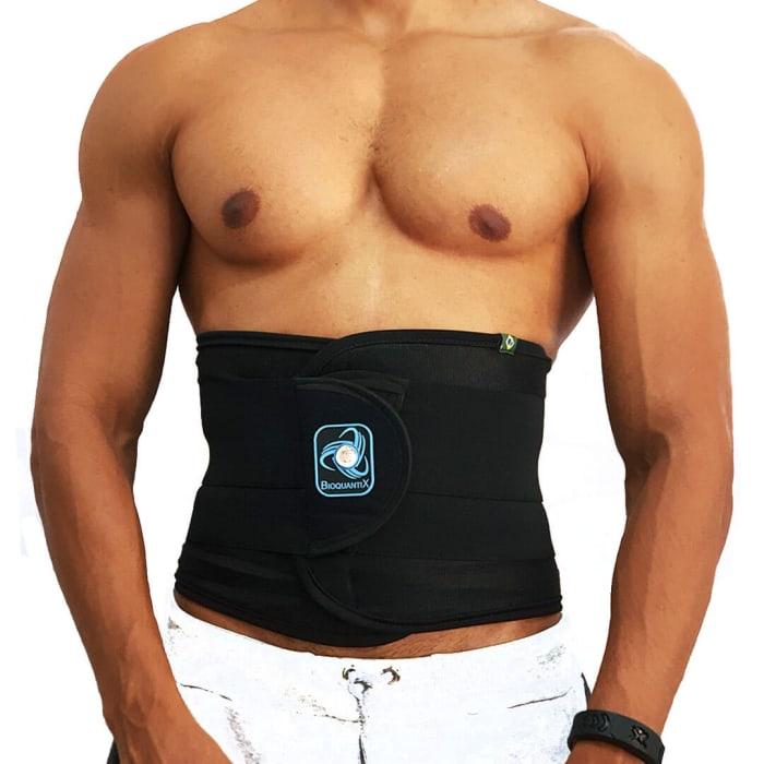 cinta-modeladora-masculina-bioquantix-infravermelho