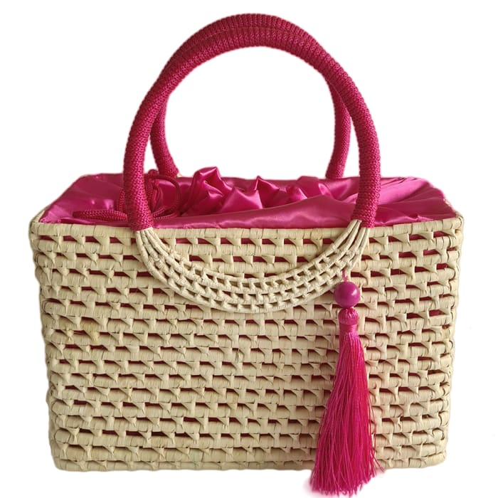 bolsa-sacola-quadrada-rosa-pink