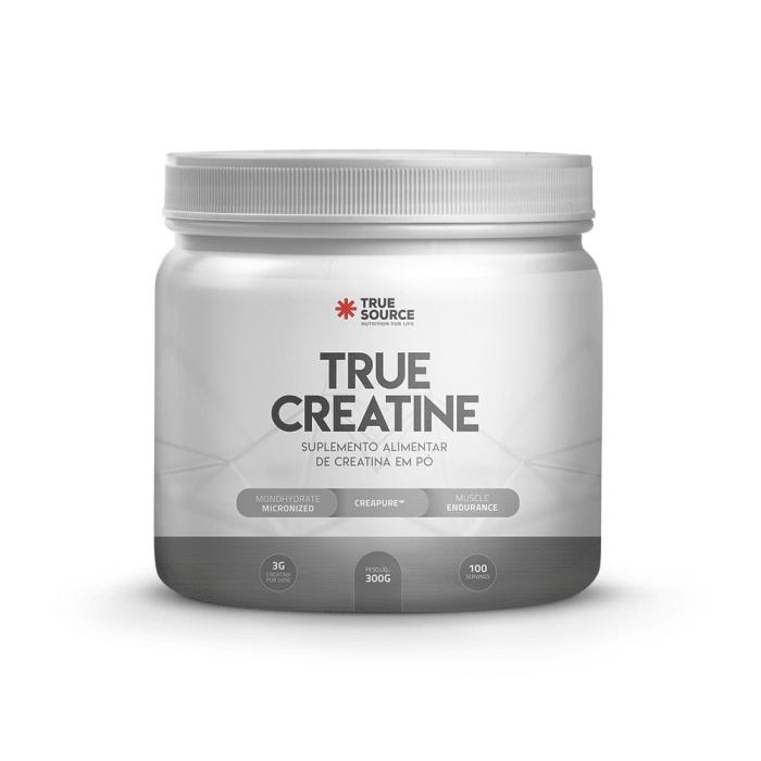 True-Creatine