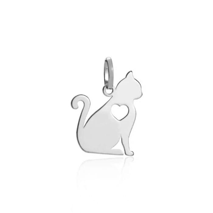 pingente-gato-prata