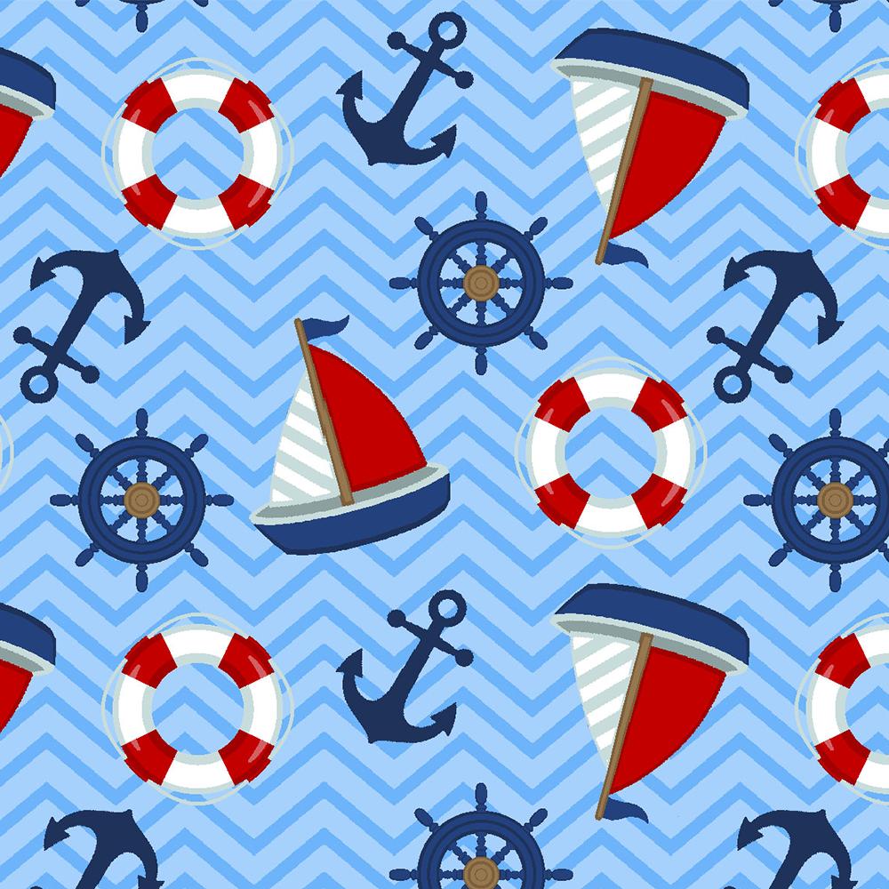 14307 - Barcos Velejando-1000x1000