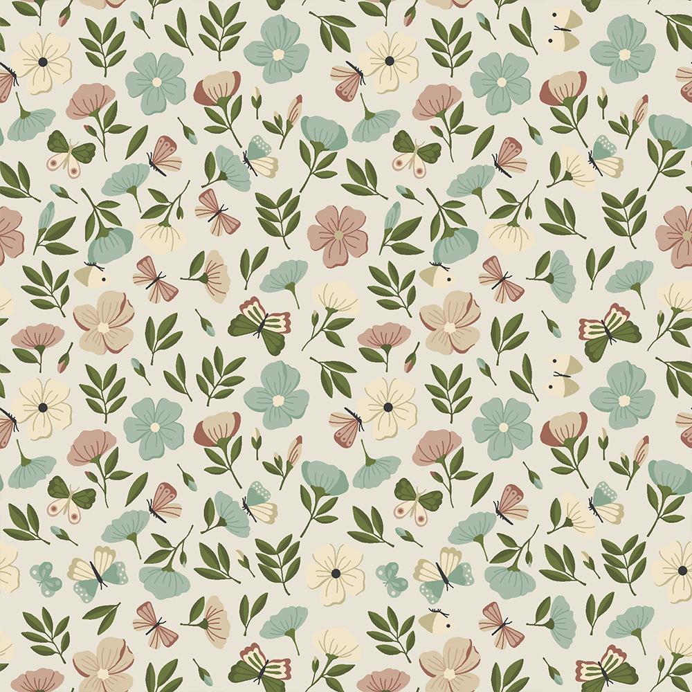 14405 - Butterfly Garden-1000x1000