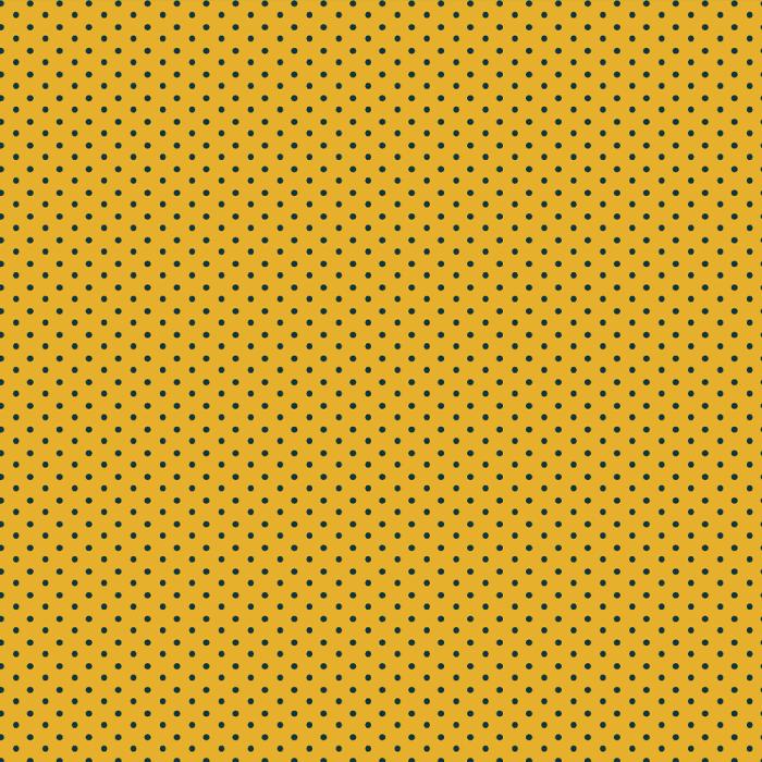 900697 - Poá Azul no Amarelo-1000x1000