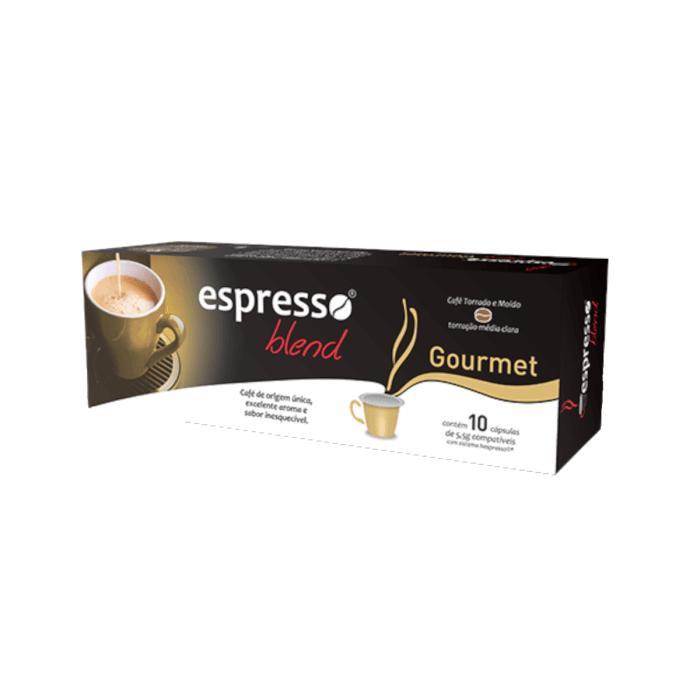 capsulas-cafe-compativel-nespresso-espresso-blend-gourmet