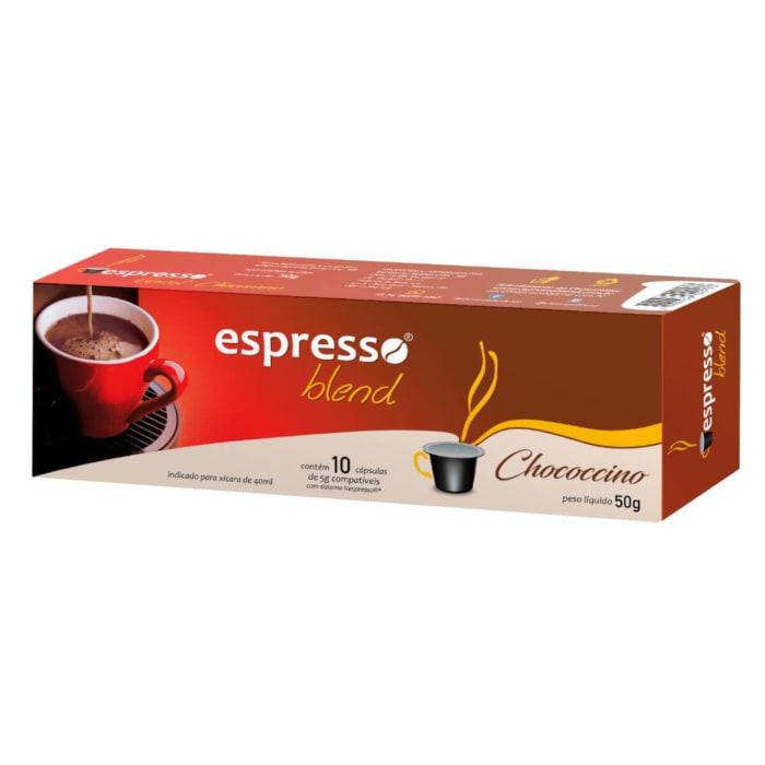 capsula-chococcino-compativel-nespresso-cremoso