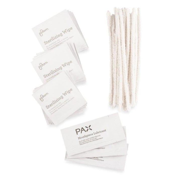 Kit de Limpeza para Vaporizador PAX (0)