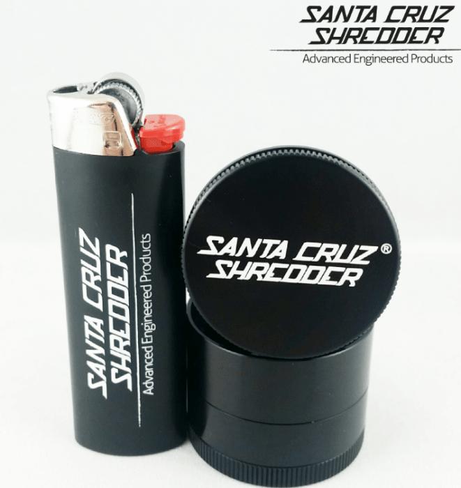 Dichavador Santa Cruz Pequeno (4 peças) (0)