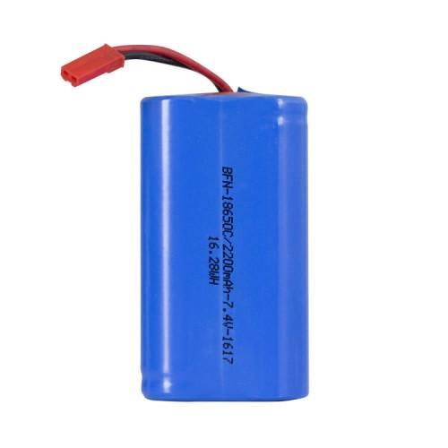 Bateria - Arizer Solo I (0)