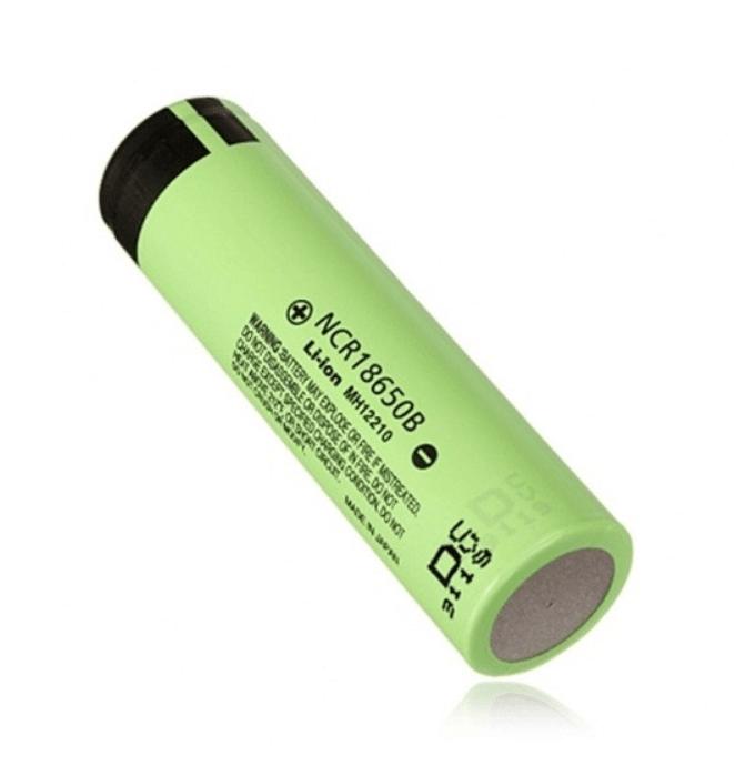 Bateria 18650 3400mah - Arizer Air / Argo (0)