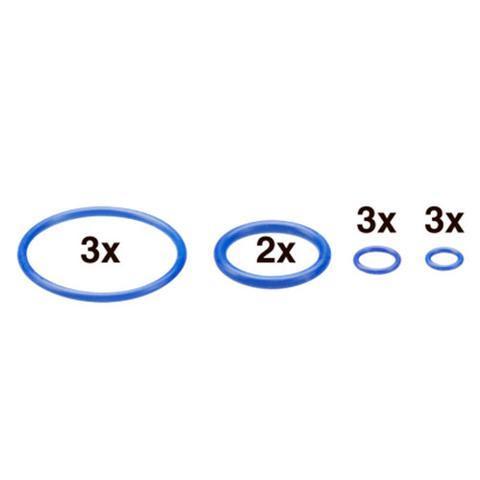 Anéis de Vedação - Mighty (0)