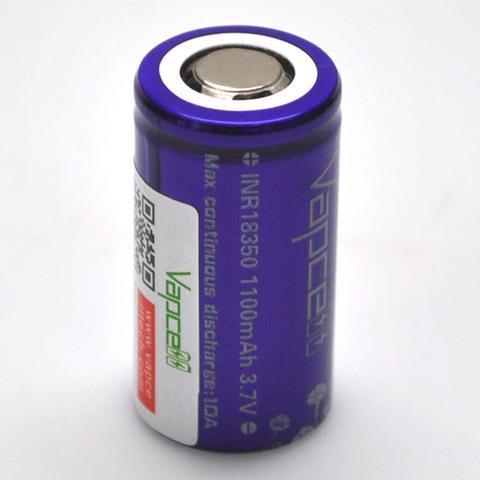 Bateria Davinci Miqro - 18350 (0)