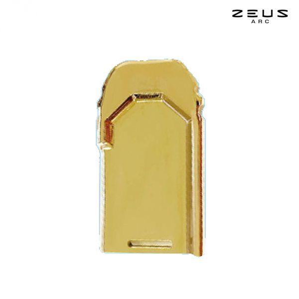 Placa Dourada Dissipadora de Calor - Zeus ARC GT (0)