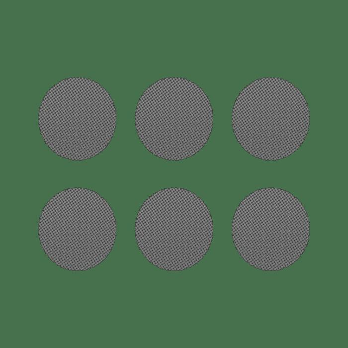 Telas Inferiores (6x) - Mighty / Crafty (0)