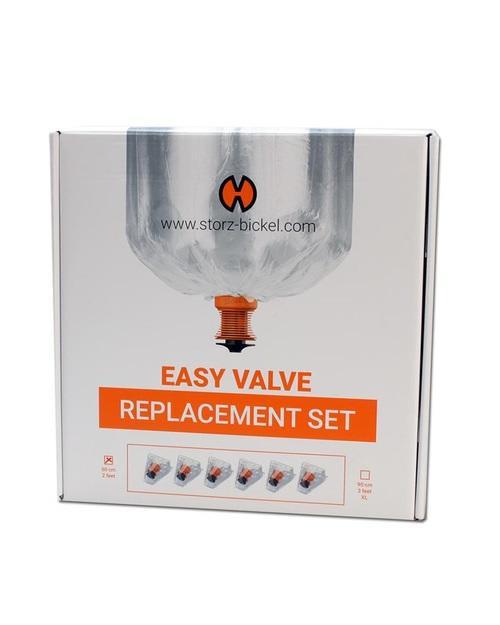 Kit de Reposição Easy Valve - Volcano (0)