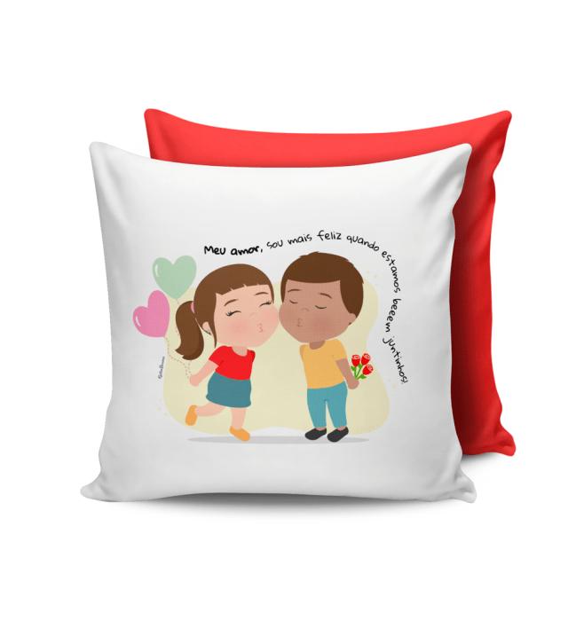 Almofada-Namorados