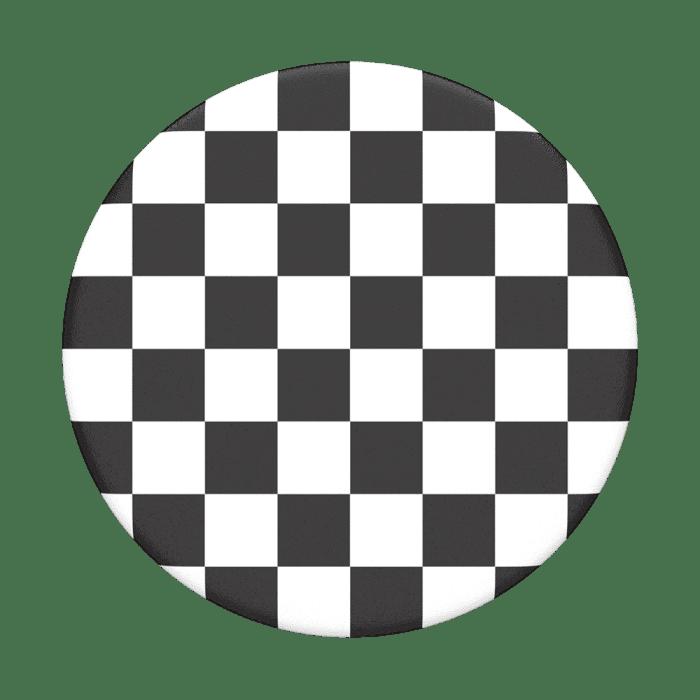 Checker-Black_01_Top-View 1