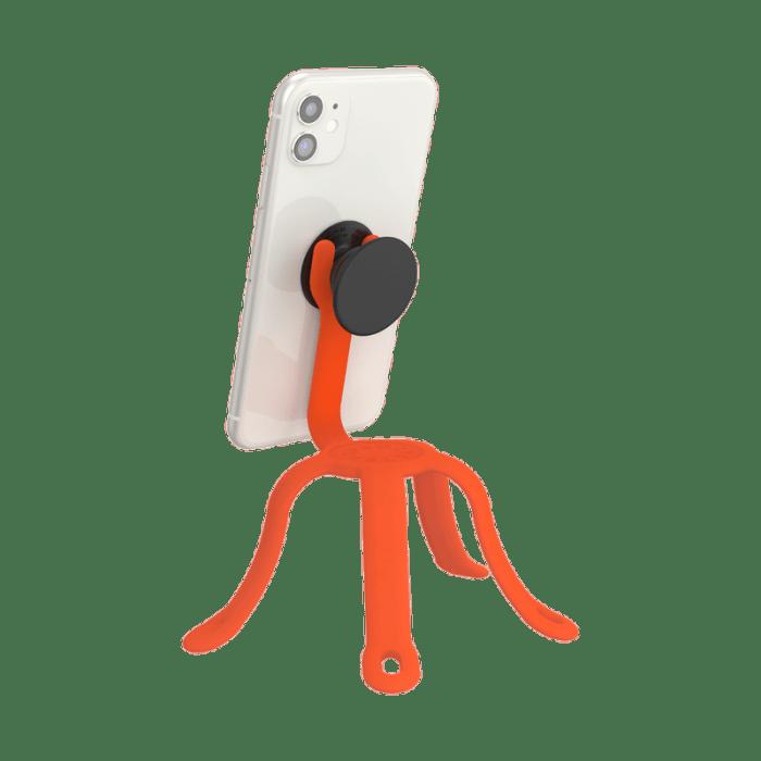 Flex_Neon-Orange_04_Tripod-Device-Back