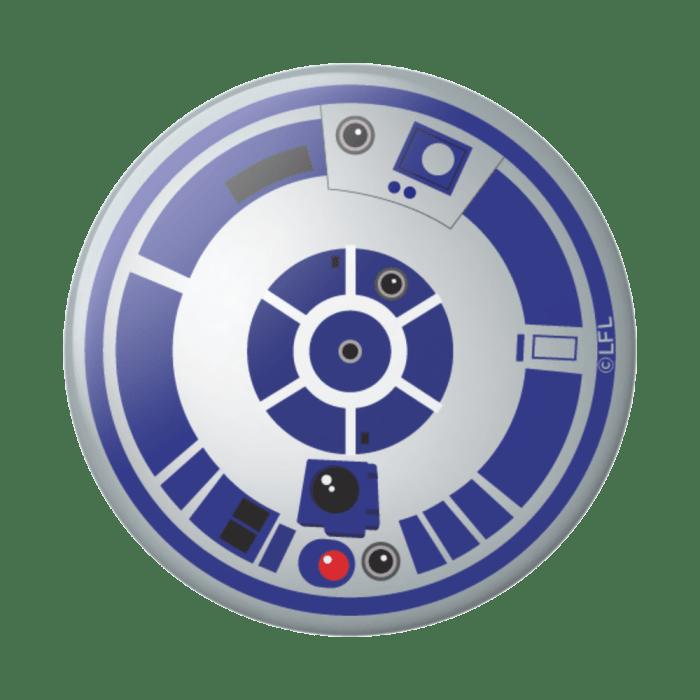 Popsockets Gen2 R2-D2 Icon Star Wars Suporte para celular (big)