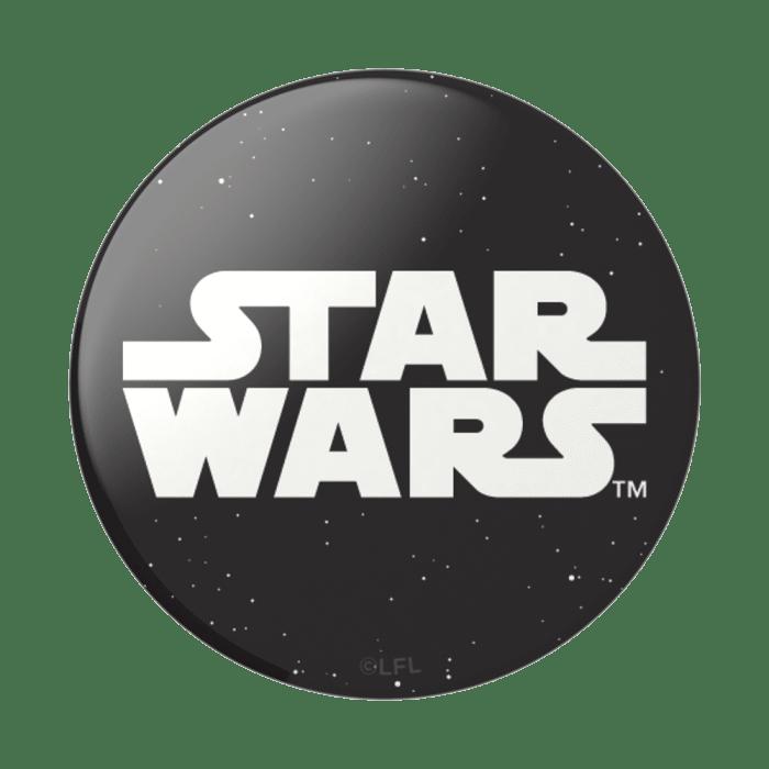 Popsockets Gen2 Star Wars Icon Logo Suporte Para Celular (big)