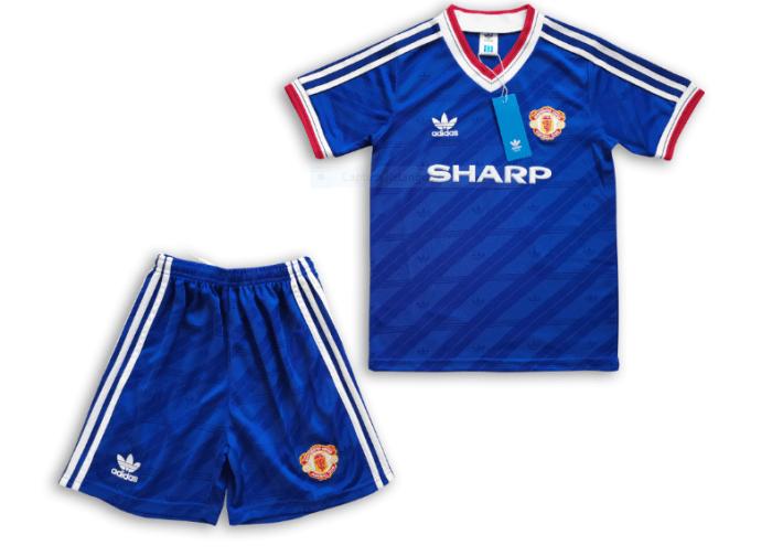 Manchester Azul