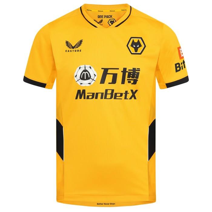 Camisas-do-Wolverhampton-2021-2022-Castore-kit-1