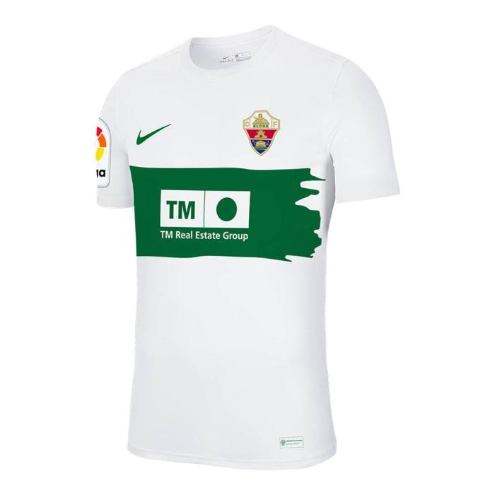 Camisas-do-Elche-CF-2021-2022-Nike-Home-1