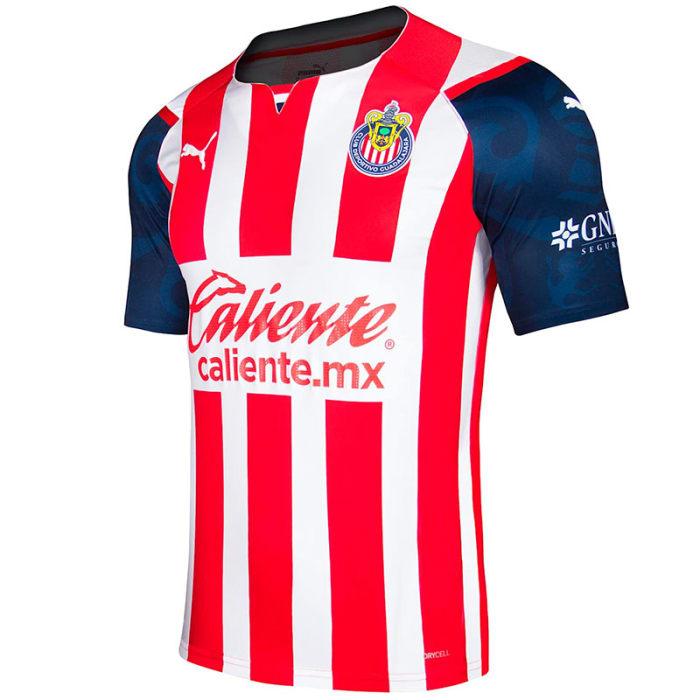 Camisas-do-Chivas-Guadalajara-2021-2022-PUMA-Home-1