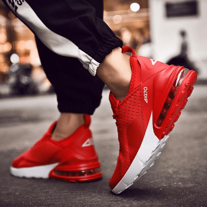 Tênis Wear Vermelho (big)