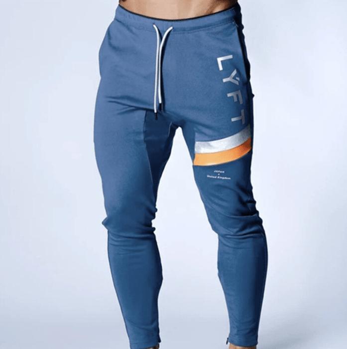 Calça Lif Azul (big)