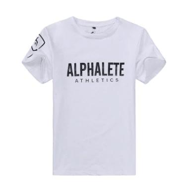 Camiseta Alphalete Branco (big)