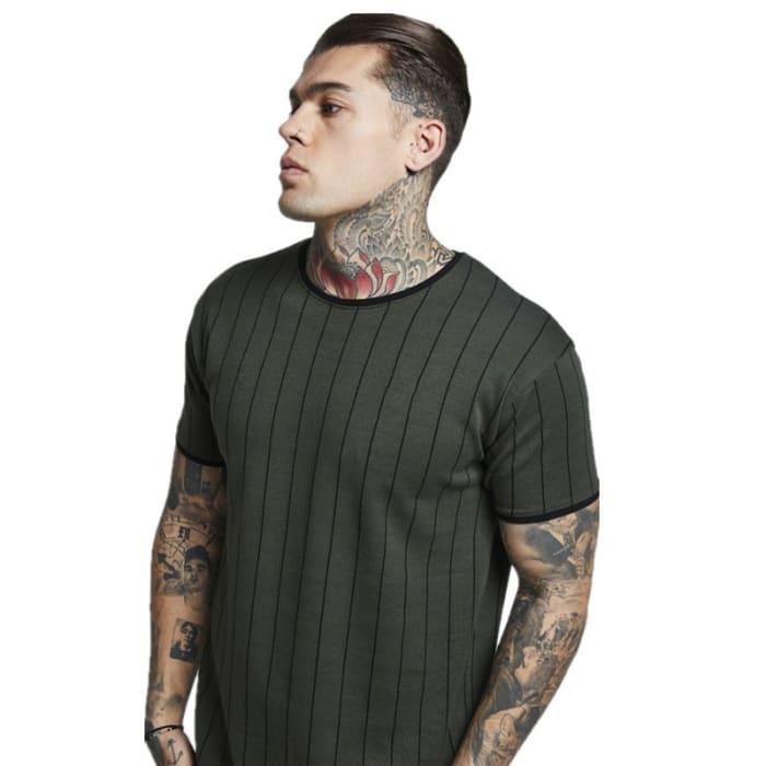 Camiseta Blackandgrey (big)