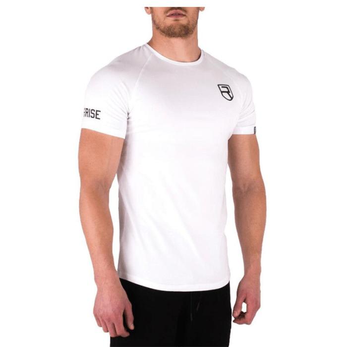 Camiseta Erre Branca (big)