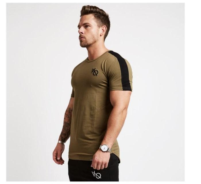Camiseta VanWo Verde (big)