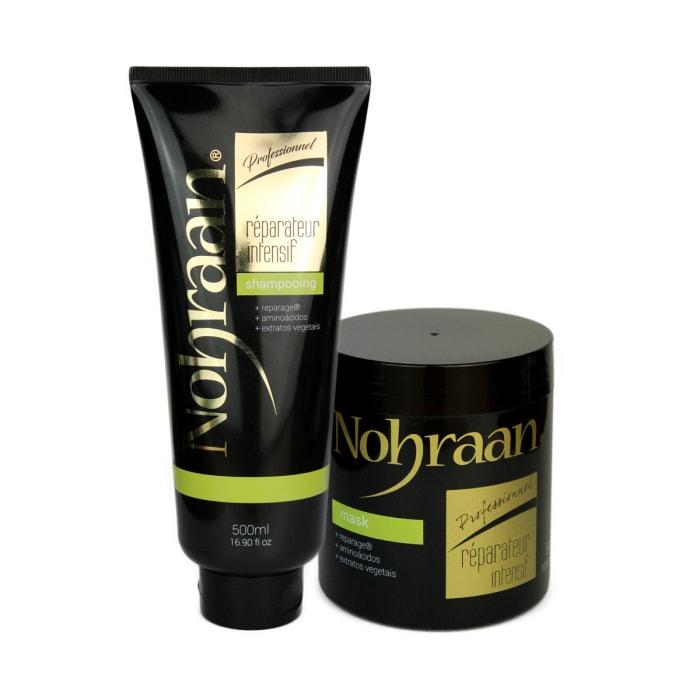 Kit Reparateus Intensif (Reparação Intensiva) - Nohraan (big)