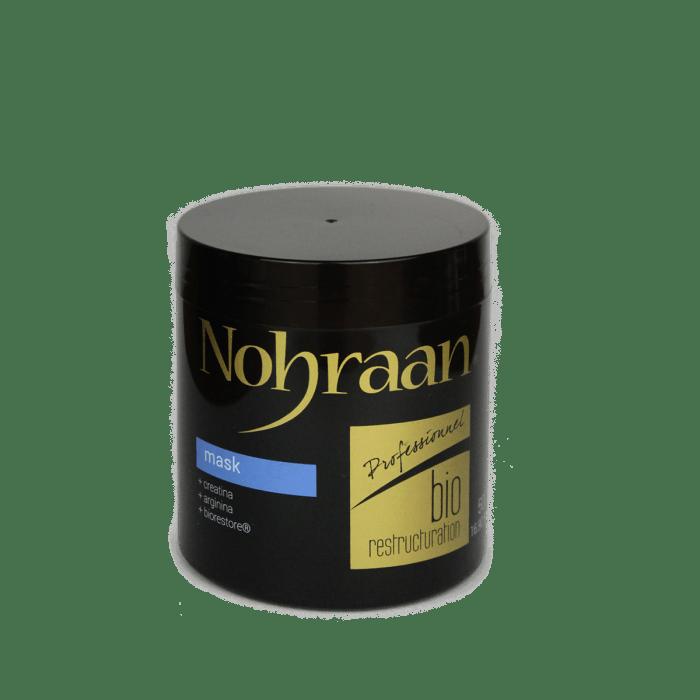 Máscara Bio Resctructuration - 500g (Pós-química) - Nohraan (big)