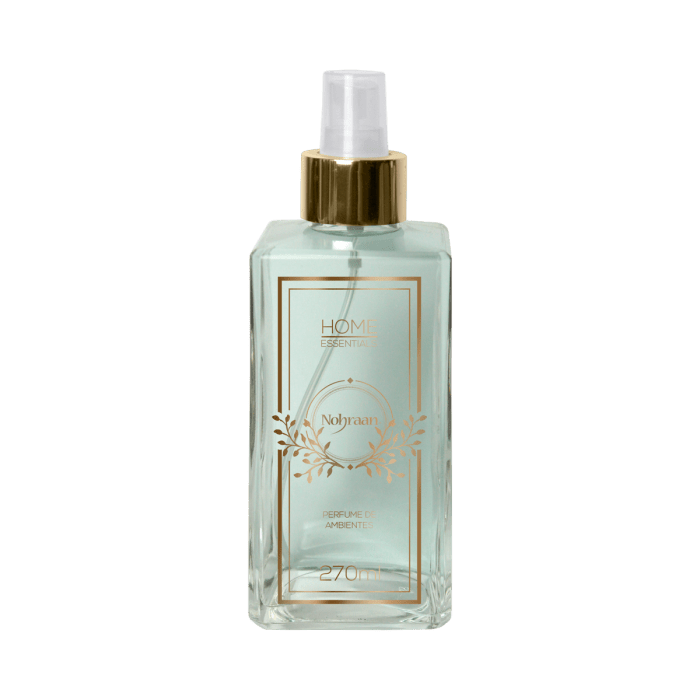 Perfume de Ambientes Alecrim - 270ml - Nohraan (big)